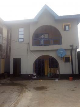 Clean 3 Bedroom Flat All Room Ensuite, Solomade Estate Behind Palace Ikorodu, Ikorodu, Lagos, Flat for Rent