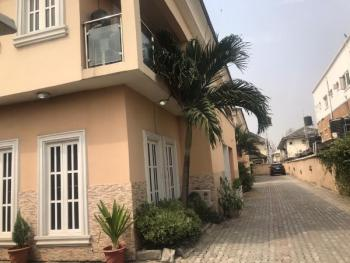 4 Bedroom Apartment, Lekki Phase 1, Lekki, Lagos, Flat for Rent