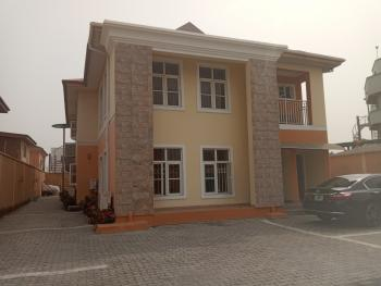 Lovely and Well Maintained 3 Bedroom Luxury Flat, Lekki Right, Lekki Phase 1, Lekki, Lagos, Flat for Rent
