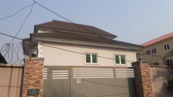 Self Serviced 4 Bedroom Terrace Duplex, Osapa, Lekki, Lagos, Terraced Duplex for Rent