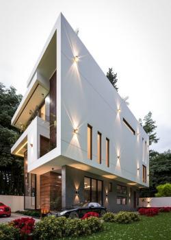 4 Bedroom Detached Duplex+2 Bq, Banana Island, Ikoyi, Lagos, Detached Duplex for Sale