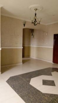 Luxury 3bedroom (upstair), Maryland, Lagos, Flat for Rent