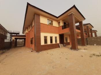 Luxury 5 Bedroom Semi Detached Duplex, Lekki Phase1,rhs Lagos, Lekki Phase 1, Lekki, Lagos, Semi-detached Duplex for Sale