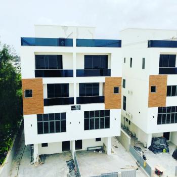5 Bedroom Semi Detached Duplex+bq, Banana Island, Ikoyi, Lagos, Semi-detached Duplex for Sale