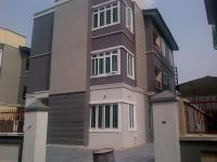 5 Bedroom Detached Duplex(all En-suite) With Jacuzzi, Fitted Kitchen, Family Lounge, Ante Room, Box Room And 2 Room Boys Quarters, Ikeja GRA, Ikeja, Lagos, 5 bedroom, 6 toilets, 5 baths Detached Duplex for Sale