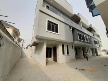 Luxury 5 Bedroom Duplex House Fully Serviced, Lekki Phase 1,rhs Lagos, Lekki Phase 1, Lekki, Lagos, Semi-detached Duplex for Sale