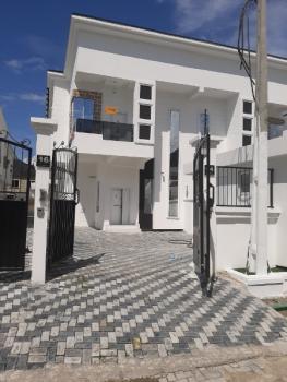 4bed Ensuite Semidetached Duplex with Bq, Behind Shoprite Circlemall, Osapa, Lekki, Lagos, Semi-detached Duplex for Sale