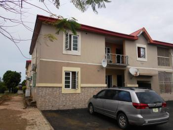 an Exquisitely Finished Executive 2 Bedroom Flat Ensuite with Visitors, in a Serene and Secured Estate at Around Life Camp, Life Camp, Gwarinpa, Abuja, Block of Flats for Sale
