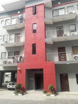 Executive, Serviced 3 Bedroom Apartment + Bq, Abioro Street, Ikate Elegushi, Lekki, Lagos, Flat for Rent