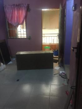 Lovely Room Self Contain, Abule Oja, Yaba, Lagos, Self Contained (single Rooms) for Rent
