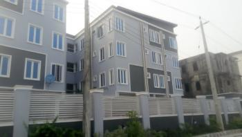 Nicely Built 3 Bedroom Serviced Flat Apartment, Lekki Expressway, Lekki, Lagos, Flat for Sale