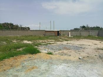 C of O, Lekki Sangotedo Express Way, Sangotedo, Ajah, Lagos, Mixed-use Land for Sale