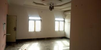 Serviced and Nicely Built 1bedroom Flat with Lovely Finishing, Jahi District Abuja, Jahi, Abuja, Flat for Rent