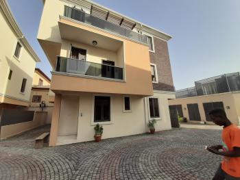 Luxury 5 Bedroom Fully Detached Duplex on 2 Floors, Mini Estate in Osapa London,lekki Lagos, Osapa, Lekki, Lagos, Detached Duplex for Sale