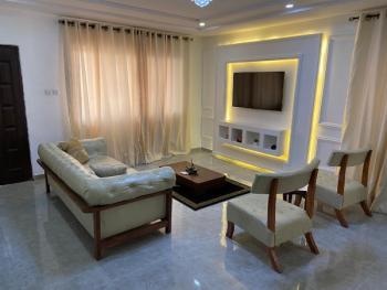 3 Bedroom Apartment, Dideolu, Oniru, Victoria Island (vi), Lagos, Flat Short Let