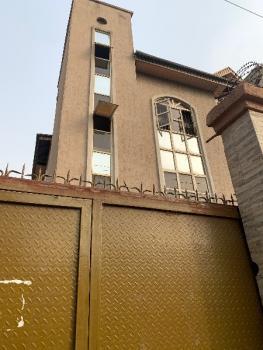 Luxury 3 Bedroom Flat Available, Ilupeju, Lagos, Flat for Rent