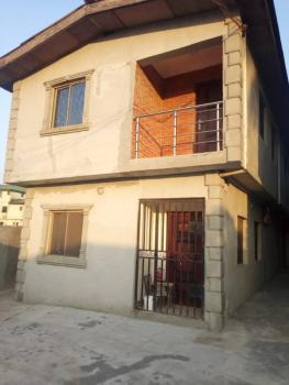Clean and Superb 2 Bedrooms Flat, Bamako Estate Opposite Omole Phase 1, Omole Phase 1, Ikeja, Lagos, Flat for Rent