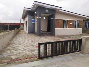 3 Bedroom Detached Apartment, Vantage Court, Bogije, Ibeju Lekki, Lagos, Detached Bungalow for Sale