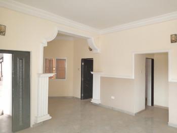 Brand New 3 Bedroom Flat with 1 Room Bq, Life Camp, Gwarinpa, Abuja, Flat for Rent