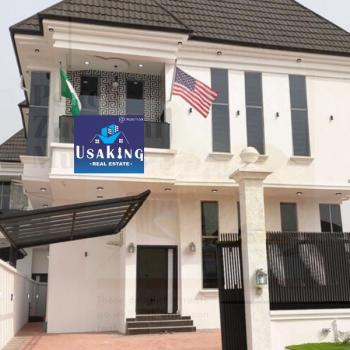 5 Bedroom Detached for Now Selling at  Osapa, Osapa, Osapa, Lekki, Lagos, Semi-detached Duplex for Sale
