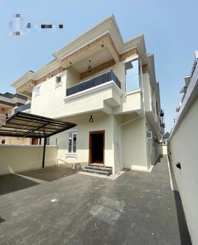 Brand New 4 Bedrooms, Chevron Alternative, Lekki, Lagos, Semi-detached Duplex for Sale