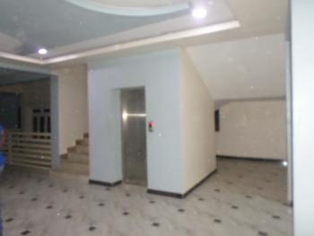 2 Bedroom with Lift, Jahi, Abuja, Flat for Rent