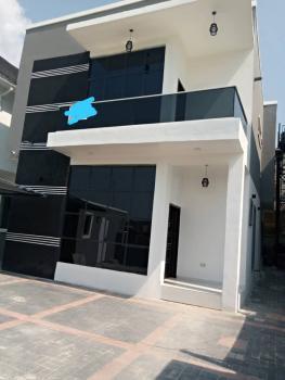 Brand New 4 Bedrooms Detached House, Westend Estate, Lekki County, Ikota, Lekki, Lagos, Detached Duplex for Sale