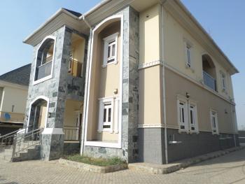 New 4 Bedrooms+bq, Karsana, Abuja, Detached Duplex for Rent