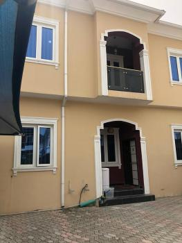 4 Bedrooms Semi Detached House, Ikota Villa Estate, Lekki, Lagos, Semi-detached Duplex for Rent