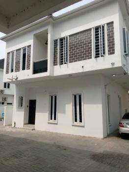 4 Bedrooms Detached Duplex, Lekki County Homes, Lekki, Lagos, Detached Duplex for Sale