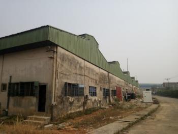 Bays of Warehouse in Varying Sizes, Gbeleyi / Amje Bus-stop,  By Alakuko,  Lagos -abeokuta Express, Lagos, Ijaiye, Lagos, Warehouse for Rent