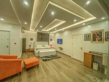 4 Bedrooms Duplex, Behind Lagos Business School, Ajiwe, Ajah, Lagos, Semi-detached Duplex for Sale