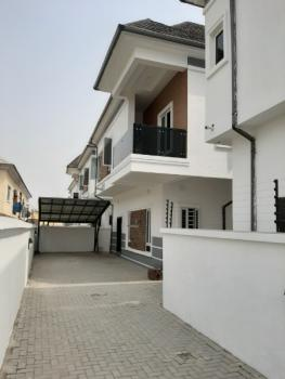 5 Bedroom Ensuite Detached Duplex with Bq, Ologolo Before Chevron Headoffice, Jakande, Lekki, Lagos, Detached Duplex for Sale