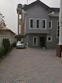Executive 3 Bedroom Duplex, Off Palace Road Very Close Four Point Hotel, Oniru, Victoria Island (vi), Lagos, Office Space for Rent