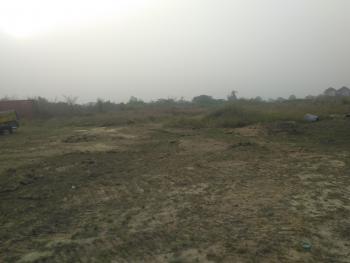 6 Plots of Land, Before Eleko Junction Ibeju Lekki Lagos, Eleko, Ibeju Lekki, Lagos, Commercial Property for Sale