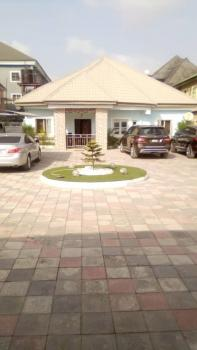 Fenced and Gated 4 Bedroom Bungalow, Greenfield Estates, Amuwo Odofin, Isolo, Lagos, Detached Bungalow for Sale