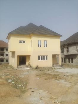 2 Bedroom Block of Flat with Nhf Loan Available, Landmark Is Kubwa Express, Karsana, Abuja, Flat for Sale