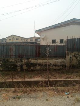 a Bungalow Sitting on 1,300sqm of Land, Dejo Oyelese Close, Bodija Estate, Old Bodija, Ibadan, Oyo, Detached Bungalow for Sale