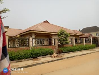 Renovated 2 Bedroom Flat, Arepo Via Ojodu Berger, Berger, Arepo, Ogun, Semi-detached Bungalow for Rent