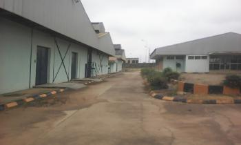 Newly Refurbished Warehouse Complex of a Total Area of 4,000sqm, Wofun/olodo Junction, Off Ibadan - Iwo Expressway, Akobo, Ibadan, Oyo, Warehouse for Rent