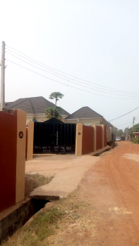Buy and Build Plot, New Haven Extention, New Haven, Enugu, Enugu, Residential Land for Sale
