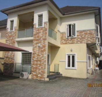a Tastefully Finished 5 Bedroom All Ensuite Detached Duplex with 2 Bq, General Edin Street, Lekki Phase 1, Lekki, Lagos, Detached Duplex for Sale