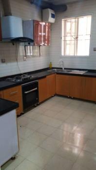 Spacious American Standard 3bedroom Flat with Bq, Lekki Phase 1, Lekki, Lagos, Flat for Rent