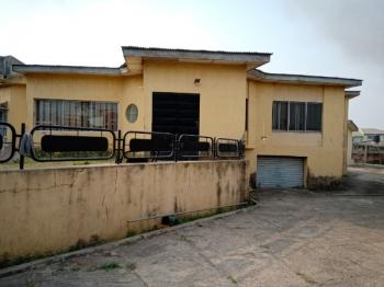 Neat, Spacious and Structurally Sound 4-bedroom Bungalow, Oni & Sons Area, Opposite Shoprite, Ring Road, Ibadan, Oyo, Detached Bungalow for Rent