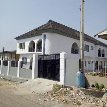 New, Neat, Spacious and Structurally Sound 4-bedroom Detached House, Adjacent Town Planning, Ring Road, Ibadan, Oyo, Semi-detached Duplex for Rent