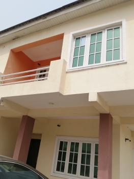 Brand New 4 Bedroom Terrace Duplex in a Secured Estate, Lekk Gardens Estate Phase 5, Ajah, Lagos, Terraced Duplex for Rent