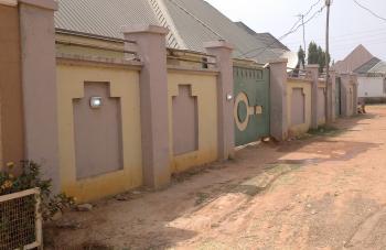 Well Finished Semi Detached 3 Bedroom Flat, Rigachikun G.r.a., Kaduna North, Kaduna, Semi-detached Bungalow for Sale