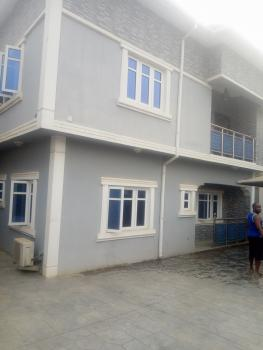 Newly Built 4 Numbers of 2 Bedroom Flat, Magodo Phase 2, Magodo, Lagos, Flat for Rent
