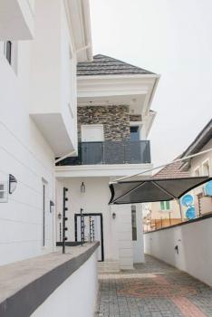 4 Bedroom Semi Detached House in Ikota, Lekki Phase 2, Lekki, Lagos, Semi-detached Duplex for Sale