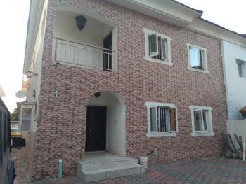 Spacious 4 Bedroom Duplex(commercial Property), Lekki Phase 1, Lekki Phase 1, Lekki, Lagos, Office Space for Rent